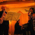 2004-12-14、ウィーン郊外・Seibersdorf、Gary & レイ