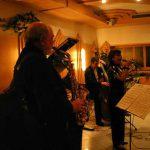 2004-12-14、ウィーン郊外・Seibersdorf、ライブの模様!