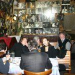 2004-12-15、ウィーン【 JAZZLAND 】、レコーディング・プログラム&コンセプトの最終打ち合わせ。