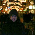 2004-12-17、ウィーンの町並み、ケルントナー通り!
