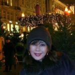 2004-12-17、ウィーンの町並み、グラーベン通り!