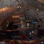 2004-12-15.16、ウィーン【 JAZZLAND 】、オープン前の貴重な写真! JAZZLAND 店内です。、井阪氏撮影