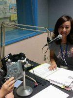 吉祥寺コミュニティFM「むさしのFM」出演!